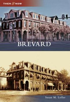 Brevard - Book  of the  and Now
