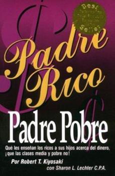 Paperback Padre Rico, Padre Pobre Book