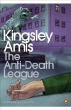 The Anti-Death League 014002803X Book Cover