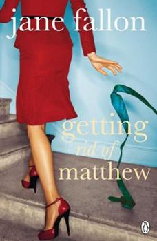 Getting Rid of Matthew 140130320X Book Cover