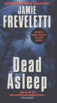 Dead Asleep - Book #4 of the Emma Caldridge