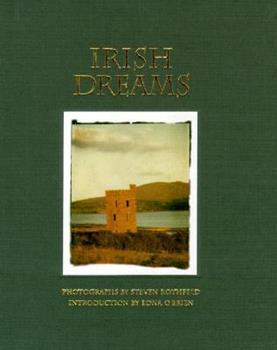 Irish Dreams 081181985X Book Cover