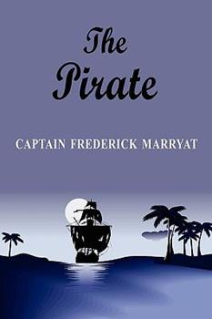 The Pirate 1604503556 Book Cover