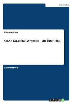 Paperback Olap-Datenbanksysteme - Ein ?berblick Book