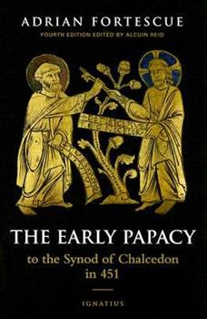 Paperback The Early Papacy: To the Synod of Chalcedon in 451 Book