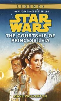 Star Wars: The Courtship of Princess Leia - Book  of the Star Wars Universe