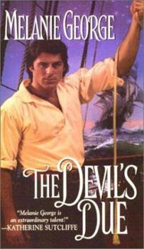 The Devil's Due 0821770101 Book Cover