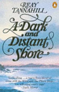 Paperback A Dark and Distant Shore Book