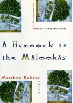 A Hummock in the Malookas: Poems (National Poetry Series) 0393315487 Book Cover