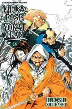 Paperback Nura: Rise of the Yokai Clan, Vol. 14, 14 Book