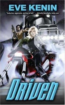 Driven 050552709X Book Cover