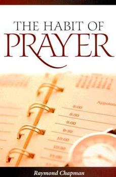 The Habit of Prayer 0819218138 Book Cover