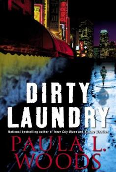 Dirty Laundry: A Charlotte Justice Novel (Charlotte Justice Novels) 0345457013 Book Cover