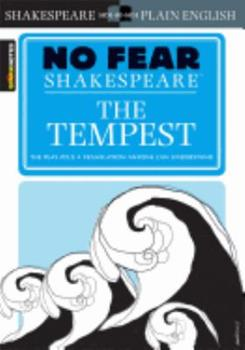 Paperback The Tempest (No Fear Shakespeare), 5 Book