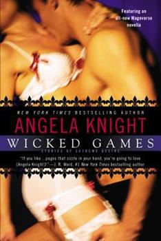 Wicked Games 0425215652 Book Cover