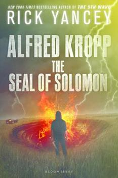 Alfred Kropp: The Seal of Solomon 159990277X Book Cover