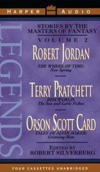 Legends Vol. 2 - Book  of the Legends II part 2/2 vers b