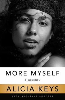 More Myself: A Journey 1250153298 Book Cover