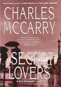 The Secret Lovers - Book #3 of the Paul Christopher