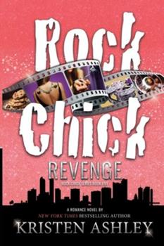 Paperback Rock Chick Revenge Book