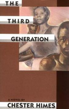 The Third Generation 0938410733 Book Cover