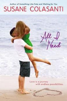 All I Need 0670014230 Book Cover