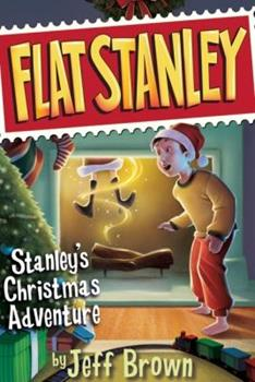 Stanley's Christmas Adventure 0064421759 Book Cover
