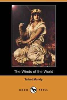 Paperback The Winds of the World (Dodo Press) Book