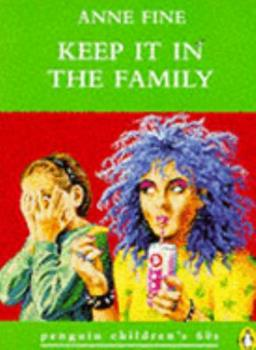 Keep It in the Family (Penguin Children's 60s) 014600325X Book Cover