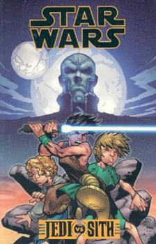Star Wars - Jedi vs. Sith - Book  of the Star Wars Universe