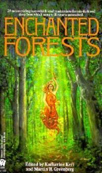 Enchanted Forests 0886776724 Book Cover