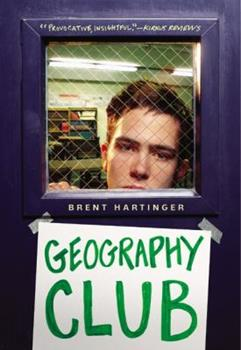 Geography Club 0060012218 Book Cover