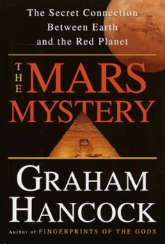 The Mars Mystery 0609600869 Book Cover