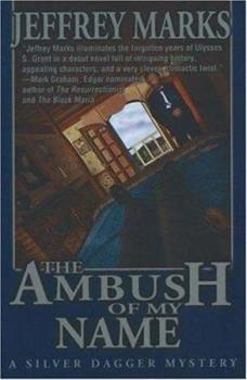 Hardcover The Ambush of My Name Book