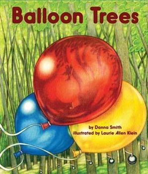 Balloon Trees - Book  of the Natural History, Science, & Discovery Museums