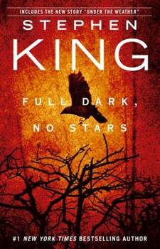 Paperback Full Dark, No Stars Book
