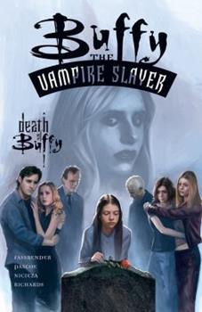 Buffy the Vampire Slayer: The Death of Buffy - Book  of the Buffyverse, Buffy The Vampire Slayer Season 5