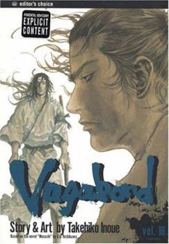 Vagabond, Volume 18 - Book #18 of the バガボンド / Vagabond