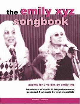 Paperback The Emily XYZ Songbook Book