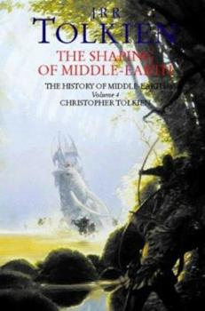 The Shaping of Middle-Earth - Book  of the Middle-earth Universe