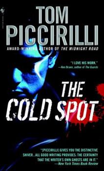 Mass Market Paperback The Cold Spot Book