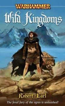 Wild Kingdoms (Warhammer) - Book  of the Warhammer Fantasy