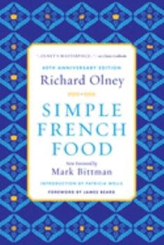 Simple French Food 0689705468 Book Cover