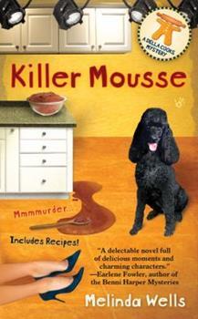 Killer Mousse (Della Cooks Mystery, Book 1) 042521981X Book Cover