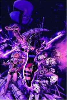 The New Age: First Foursaken (Uncanny X-Men, Vol. 5) - Book  of the Uncanny X-Men: The New Age