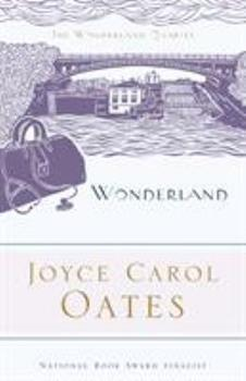 Wonderland 0814906591 Book Cover