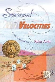 Paperback Seasonal Velocities Book