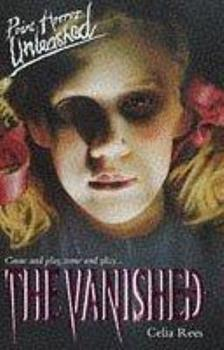 The Vanished 0439982324 Book Cover