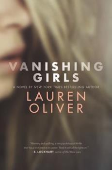 Vanishing Girls 0062224115 Book Cover