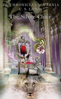The Silver Chair - Book #4 of the Chronicles of Narnia Publication Order